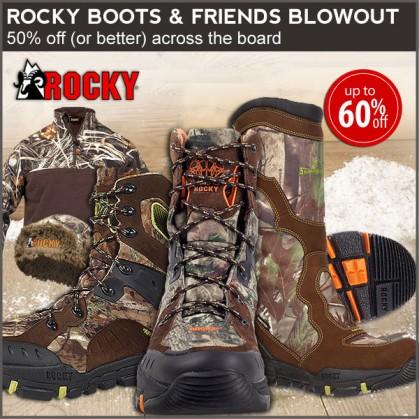 Rocky Deal