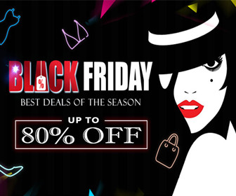 CNDirect - Black Friday: Up to 80% off sitewid——Best Deals Of The Season