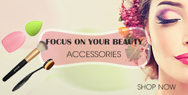 Shop <link>Makeup accessories </link> at CNDirect
