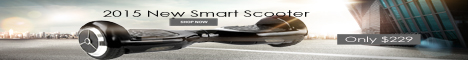 Only $229 now! Up to 23% Off, New Mini 2 Wheels Smart Scooter