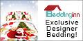 Beddinginn provides all kinds of home decors