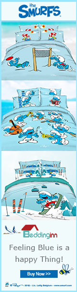 High quality and comfortable 3D beddings, promotion in beddinginn.com