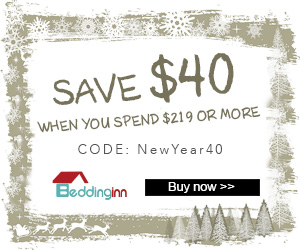 Affiliate Coupon! CODE: NewYear40, Extra $40 off over $219