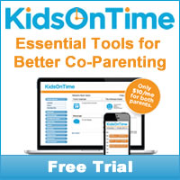 co-parenting tools