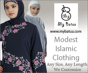 MyBatua Islamic Clothing