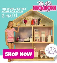 My Girl's DollHouse