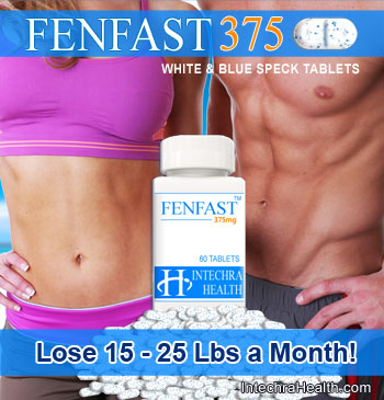 Fenfast 375 Tablets
