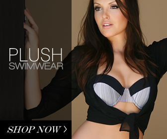 Shop Designer Swimwear at PlushSwimwear.com