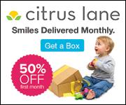 CitrusLane.com