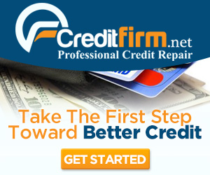 professional credit repair
