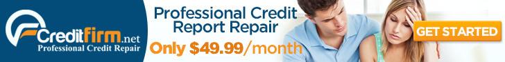 Creditfirm.net pro credit report repair.