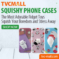 Squishy Phone Cases