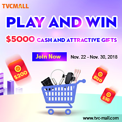 Play and Win $5000 Cash & Attractive Gifts