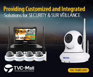 Providing Customized and Integrated Solutions for Security & Surveillance