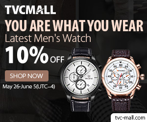 10% OFF Lastest Men's Watches