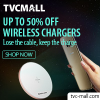 Up to 50% off Wireless Chargers