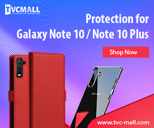 Protection for Galaxy Note 10 / Note 10 Plus