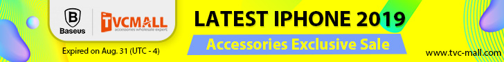 Lastest iPhone 2019 Accessories Exclusive Sale