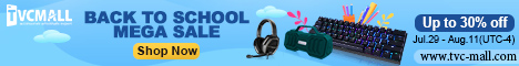 Back to School Sale, Up to 30% off!