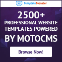 Moto CMS Templates