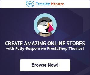 PrestaShop Templates