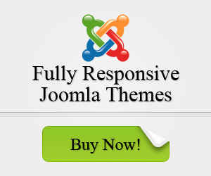 Responsive Joomla Templates