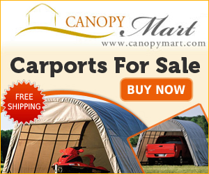 Carports For Sale