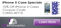 iphone 5 case specials