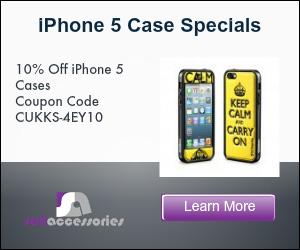 iphone 5 case specials