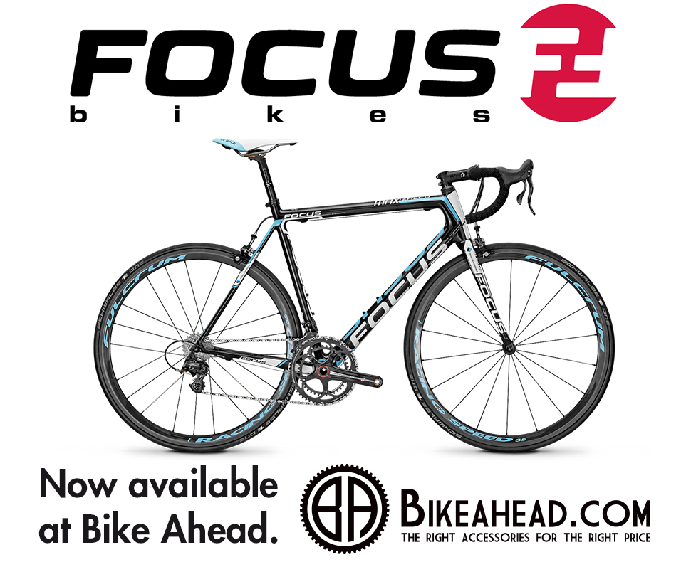 Focus Bikes - Now at Bike Ahead