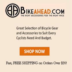 Bike Ahead - Everything Cycling