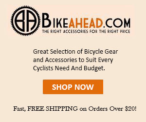 Cycling Accessories at Bike Ahead.