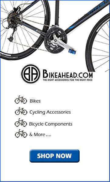 Bike Ahead