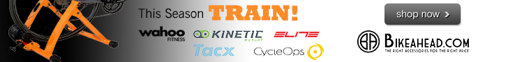 Bicycle Trainers at Bike Ahead