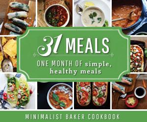 31 Meals