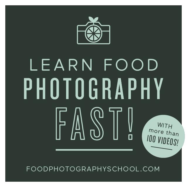 Food Photography School