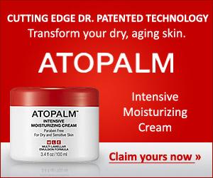 Atopalm Intensive Cream
