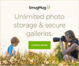 (C) 2020, Smugmug, Inc.