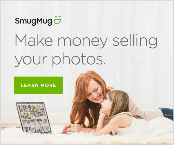 SmugMug banner