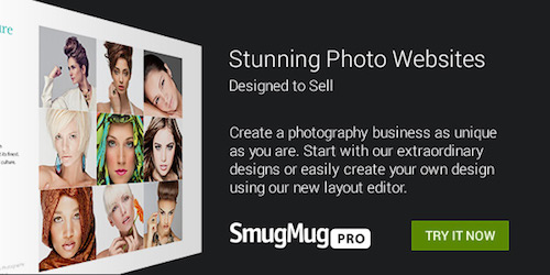 how to create a blog smugmug
