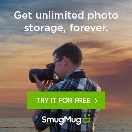 photo storage