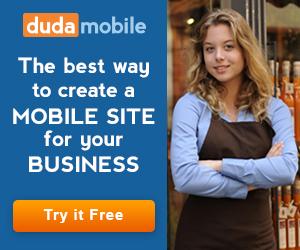 DudaMobile Premium Subscription Service