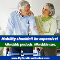 MyCareHomeMedical Mobility Banner 125x125