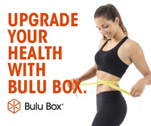 Bulu Box Banners