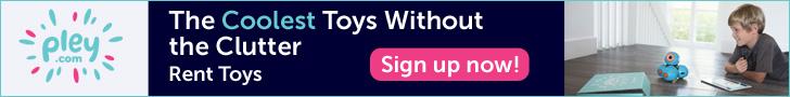 Pley - leading toy rental company