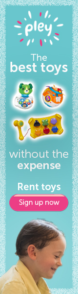 Pley - Rent Preschool toys