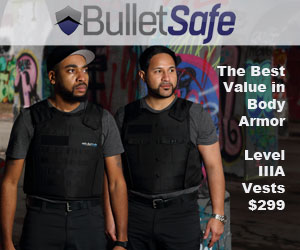 BulletSafe is the best value in body armor