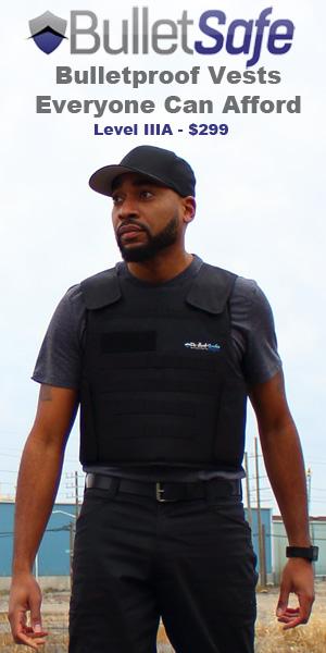 Bulletproof Vests Everyone Can Afford