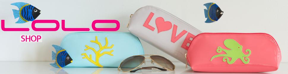 Lolo Bag Designs