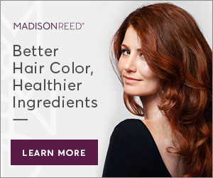 Get Better Hair Color with Madison Reed